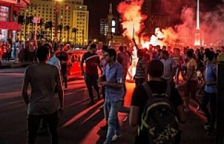 Mısır'da darbecilerden tutuklulara cinsel şiddet