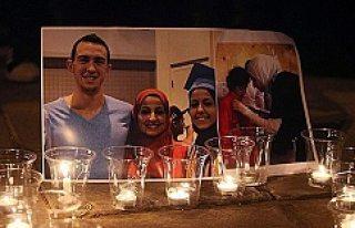 Müslüman gençlerin katili idamla yargılanacak