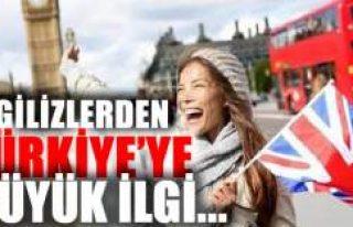 Müthiş ilgi: Türkiye İspanya'yı geride bıraktı