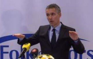 NATO'dan İsveç'te kritik açıklama
