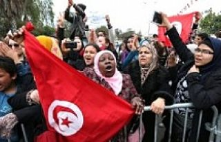 Nobel Barış Ödülü, Tunus Ulusal Diyalog Komitesi'ne...