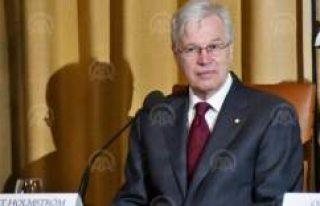 Nobel Ekonomi Ödülü'nün sahibi Holmström:...