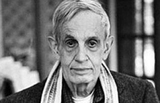 Nobel Ödüllü Matematikçi Nash, Hayatını Kaybetti