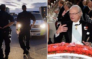 Nobel Yemeği'nde İsveç Polisi Protesto Düzenleyecek