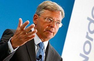 Nordea'da CEO maaşı dudak uçuklattı!