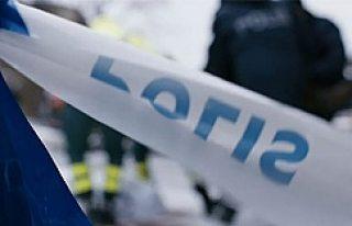Norrköping'deki aile cinayetinde şok gelişme!