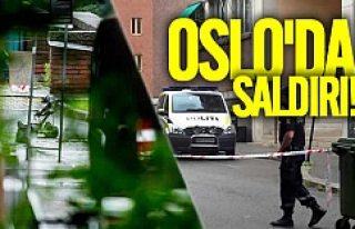 Norveç'te büyük korku! Oslo Üniversi'ne...