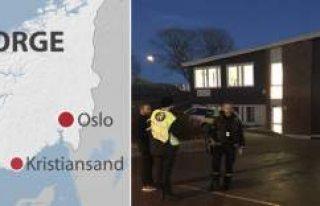 Norveç'te ilkokula saldırı: 2 kişi hayatını...