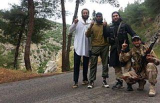 Norveç'te Işid Militanlarına Hapis Cezası