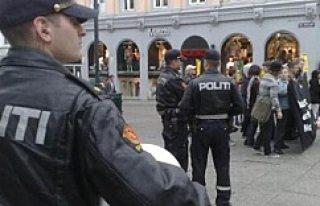 Norveç'te 3 bin 700 kişiye sınır dışı