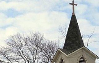 Norveç'te devleti dolandıran kiliseye polis baskın...