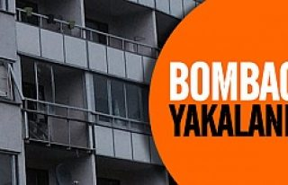 Nyköping bombacısı yakalandı