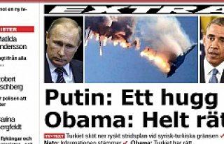 Obama: Türkiye haklı...