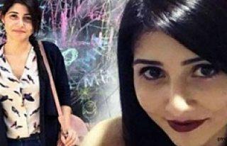 Öldürülen gurbetçi Türk kızı 5 kişiye hayat...