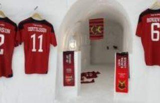Östersunds'dan Arsenal'e ilginç mesaj