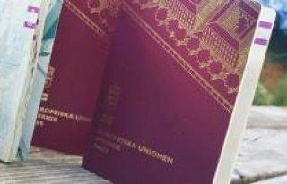 Pasaportta boş sayfa kalması için ne yapmalısınız