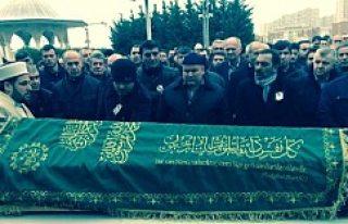 Pizzariye'de öldürülen Türk çift, İstanbul'da...