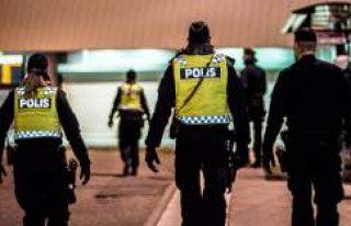 Polis, Rinkeby'i gizli yerleştireceği mikrofonlarla...