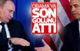Putin'in cevabı Obama'yı zayıf gösterdi
