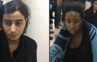 Reina katiliyle birlikte yakalanan 3 kadının sırrı