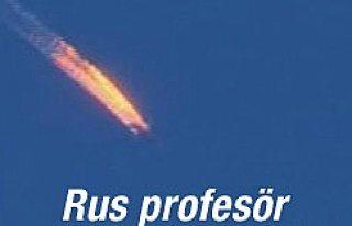 Rus Profesör: Askerlerimizi Kremlin'in hataları...