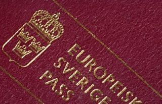 Sahte İsveç Pasaportu Düzenleyene 4 yıl hapis