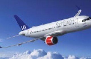 SAS, mali sıkıntı nedeniyle 300 personel çıkarıyor