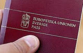 SD'den Göçmenlere vatandaşlık vermeyin önerisi