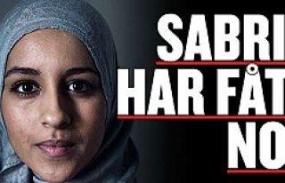 ''Şeytan Müslüman'' diye hakarete uğrayan kız...