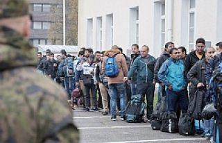 Sığınmacılar Finlandiya'yı beğenmedi: Çay...