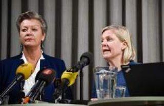 Sığınmacılar mecburi İsveççe öğrenecek