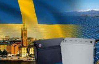 Solar elektrik sistemleri İsveç'te rağbet görüyor