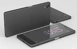 Sony'nin gizemli telefonu ortaya çıktı