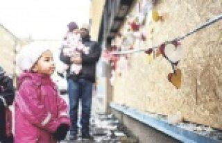 Sosyal demokrasi vatanı İsveç'te ırkçılık derinleşiyor...