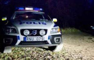 Stockhokm'de eşini bıçaklayan bir kişi tutuklandı