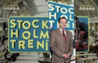 ''Stockholm Treni'' Yazarı Baloğlu:...