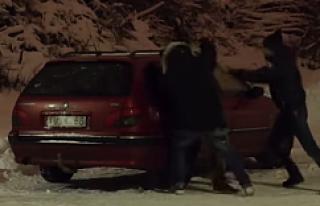 Stockholm'de kız kaçıranlara, göçmen gençlerden...