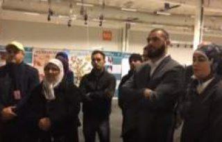 """Stockholm'de """"Müslüman Aileler Günleri""""..."""