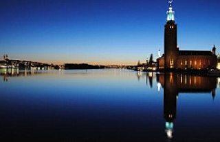 Stockholm'de ne kadar güvendesiniz?