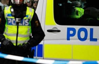 Stockholm'de 20 yaşındaki gencin ölümü kafa...