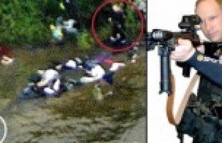 Terörist Breivik, Yeni katliam planlarıyla toplumda...