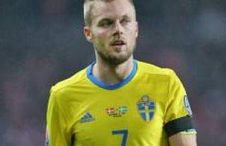 Trabzonspor'a İsveç'ten Larsson iddiası!