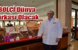 Türk Çikolatası İsveç piyasasına girdi
