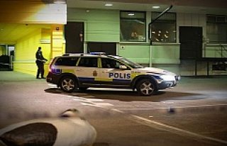 Türk restoranına saldırı şüphelisi, 1 kişi...