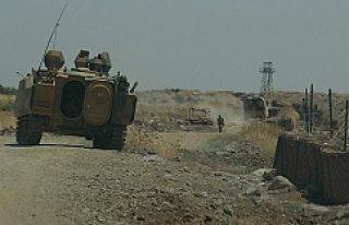 Türk tankları sınırı geçti! DEAŞ ile çatışıyor