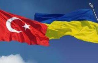 Türkiye'den Ukrayna'ya 50 milyon dolar...