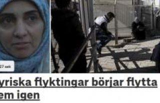 """""""Türkiye Suriye'yi daha güvenli hale getiriyor"""""""