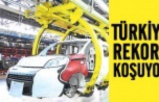 Türkiye tüm zamanların rekoru için gün sayıyor!
