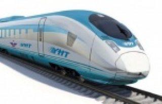 Türkiye'nin Yüksek Hızlı Tren'de ilk yerli 3D...