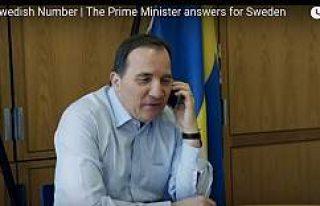 Türkler 'Alo İsveçli' hattını sevdi: Aramaların...